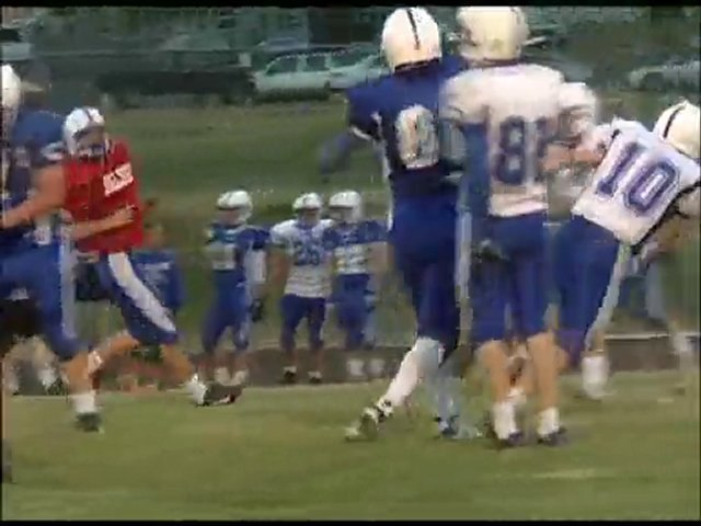 Football: Sutherlin Preview 2010