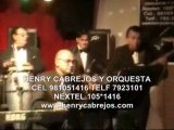 ORQUESTAS PARA MATRIMONIOS EN LIMA CEL 981051416 HENRY CABREJOS ORQUSTAS MATRIMONIOS