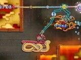 Trailer mignon de Kirby Epic Yarn sur Wii