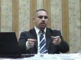 Лекции за исляма-Живота на сподвижниците Саид ибн Амир-част1
