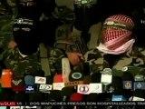 Hamas coordina planes de defensa ante agresiones de Israel