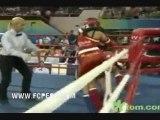 SportAccord Combat Games - Muay Thai: Final (Mujeres 60kg)