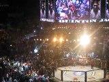 "Quinton ""Rampage"" Jackson UFC 114: Rampage vs Evans walkout"