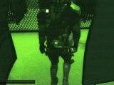 Splinter Cell Double Agent - Islande Gameplay [PC]