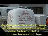 Port Charlotte Pest Control by Hoskins Pest Control