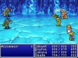 Final Fantasy [27] Donjon Fini ! Plus que un dernier...