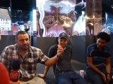PPT Cannes 2010: Mickael Mizrachi et Dave Williams au micro de Club Poker
