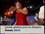 B.A De L'emission Questions Pour Un Chanpion Février 1997 F3