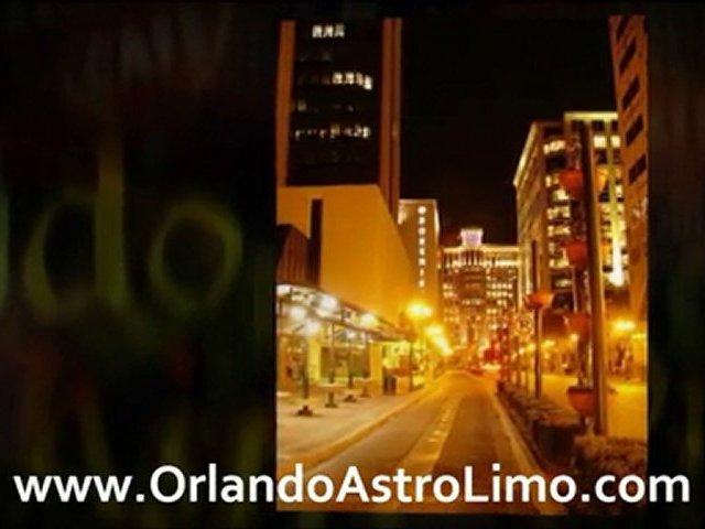 Disney Town Car Taxi Service (Orlando Taxi)