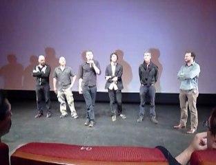 Etrange Festival 2010 - Avant-première Proie