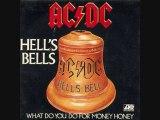 Sycan - ACDC - Hells Bells