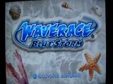 First Level - Only - Waverace Blue Storm - Gamecube