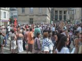 Poitiers - 04/09/2010 - Manif citoyenne