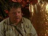 Jim Carrey (Ace Ventura) meets the chief of Vacati Tribe