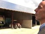 Nuages noirs sur l'énergie solaire !