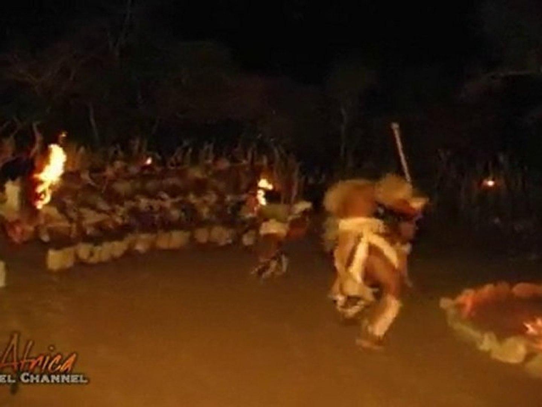Zulu Dance - Zulu Dancers South Africa Performing ...