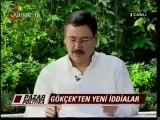 Melih Gökçek Kılıçdaroğlu'nun hastane işlerine değindi