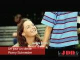Un jour un destin: Romy Schneider