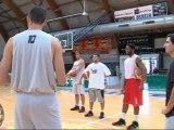 Basket N1M : Revue d'effectif à Challans
