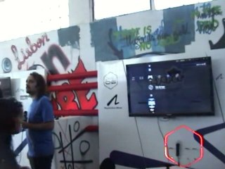 Move Lab - Playstation Move