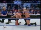 Eddie Guerrero vs Mr. Kennedy (Eddy's Last Match)