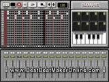 Hip Hop Beat Maker - Make you hip hop beats with this beat