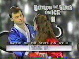 1997 Battle of Sexes fluff clip