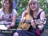 #13 ● Amélie ● Fernando (ABBA cover) ● ParsEnLive.fr ♫