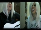 JLostein - Seether feat Amy Lee - Broken (Cover)