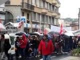Retraites : Forte mobilisation au Puy-en-Velay...