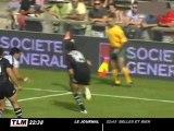 Rugby : le CSBJ au pied du mur !