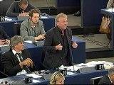Dans l'hémicycle: Daniel Cohn-Bendit répond à Barroso