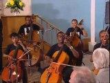 Buskaid Soweto String Ensemble - Hallelujah, Hallelujah