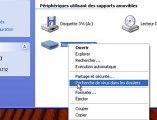 Effectuer un scan manuel avec Securitoo AntiVirus Firewall