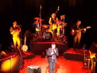 Jean-Manu Concert 2010 extraits