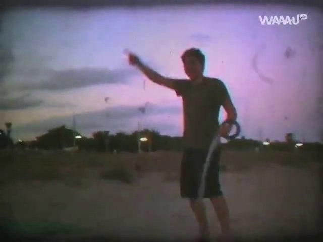 FRED I SON - L'ARC DE SANT MARTÍ (WAAAU.TV)