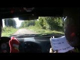 Rallye des Hautes-Côtes 2010 BARBIER/DUTHU - ES7 - GBSport