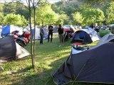 ardèche vet's party 2010