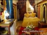 Riad Dalia: Riad Marrakech Riad Marrakech, Marrakech Riad, M