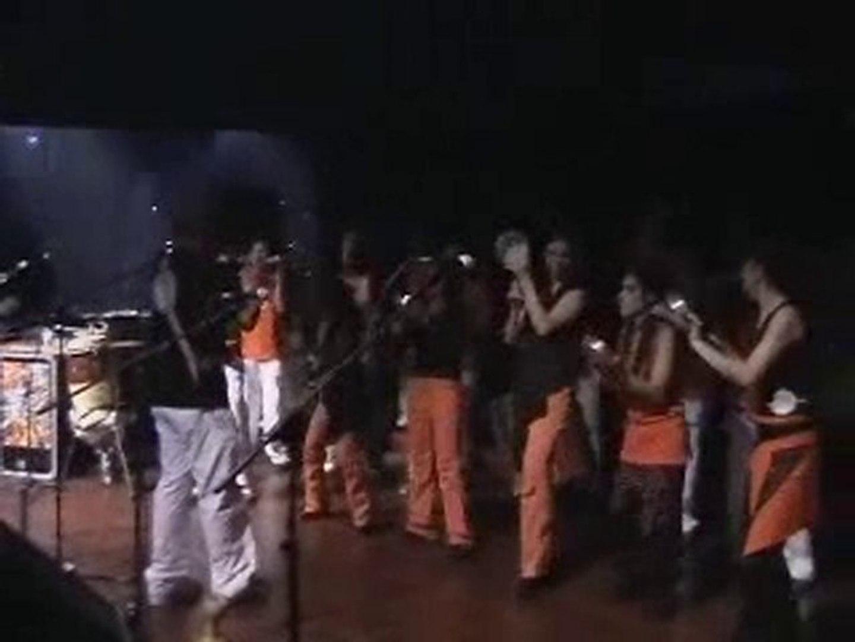 Surdoreyes samba funk