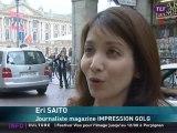 Tourisme : Bilan de l'été 2010 à Toulouse
