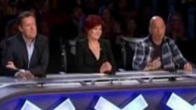 Americas Got Talent season 5 episode 29  Americas Got Talent