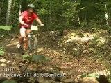 LA CAMERA EN BALADE - 16e épreuve VTT de La Barillette
