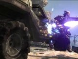 Halo Reach BUNGIE Official Video : A Spartan Will Rise