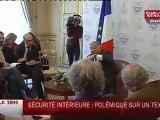 LE 19H,Jean-Louis Malys, Jean-Louis Bianco, Christophe Régnard et Jean-René Lecerf