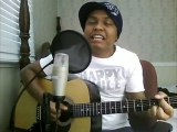 Man in the mirror (cover) by Micheal Jackson = Martin Honor