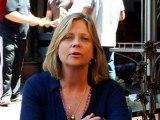 Director Laura Black at AOF 2010