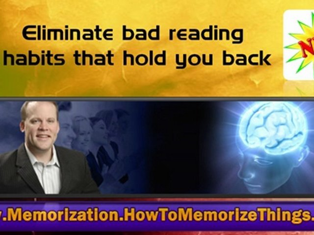 How To Memorize Scripture – How To Memorize Anything – Memor