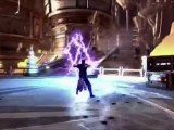 Star Wars The Force Unleashed 2 Combat Unleashed