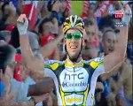 La Vuelta 2010 Etape 12